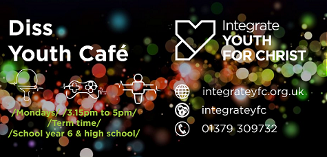 Diss Youth Cafe