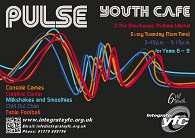 Pulse Pulham Market Youth Cafe