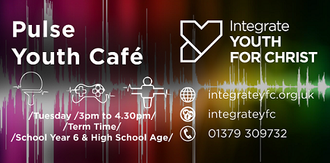 Thetford Pulse Youth cafe